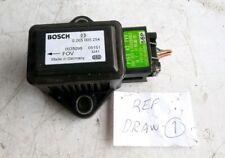 MAZDA RX8  2004  YAW SENSOR (BOSCH) 0265005254