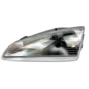 1993-1994 For Dodge Intrepid Head Light Headlight LH Left Driver Side CH2502108