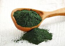 1 kg CHLORELLA poudre powder ALGUE algues MICRO-ALGUES 100% pure