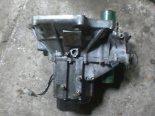 423- Mazda 323 F V BA Getriebe F520