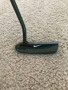 intencional ratón o rata Consejos  Nike Men Putter Golf Clubs for sale | eBay