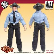 DUKES OF HAZZARD SERIES 2  CLEETUS     8 INCH ACTION FIGURE LOOSE NEW