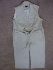 Linen 2 Piece Regular NEXT Suits & Tailoring for Women