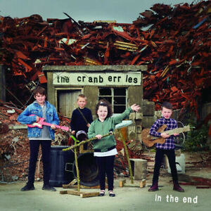 The Cranberries : In the End [New & Sealed] CD