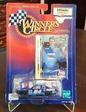1:64 NASCAR WINNERS CIRCLE Nº 24 JEFF GORDON