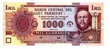 Paraguay ... P-222 ... 1000 Guaranies ... 2004 ... *UNC*