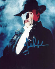 MICHAEL CRAWFORD 8x10 SIGNED PHOTO PICTURE PHANTOM OF THE OPERA PREPRINT