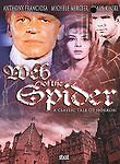 Web of the Spider (DVD, 2004)