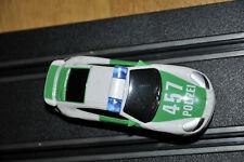 Carrera Go Polizeiporsche GT3 mit Blaulicht