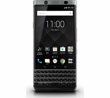 BLACKBERRY KEYone - 32 GB, Silver