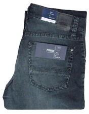 PIONEER ® RANDO STRETCH W 38 L 34 blue grey used 1674.9770.14 -2.Wahl