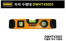 Dewalt DWHT 43003 Magnetic Torpedo Level Measure Workshop Tool Equipment