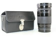 Sigma 28-200mm zoom 1 : 4 5.6 f 28 200mm multi coated lens 72 sony alpha