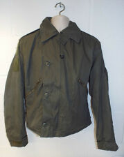 BRITISH RAF AIRCREW COLD WEATHER MK3 BALLYCLARE JACKET - Size: 5 , British Issue