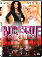 Burlesque (2010) [New DVD] Ac-3/Dolby Digital, Dolby, Dubbed, Subtitled, Wides
