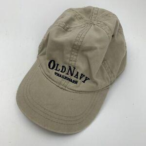 Old Navy Toddler 2T-4T Ball Cap Hat Adjustable Baseball