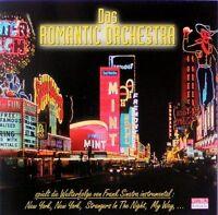 Frank SInatra Das Romantic Orchestra spielt die Welterfolge instrumental .. [CD]