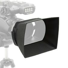 New PO18 Lens Hood conçu pour Panasonic AG-AC30.
