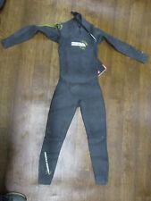 Profile Design Marlin Full Back Ironman Triathlon Wet Suit - Mens - Large