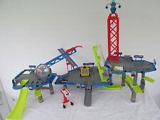 Wall-E Axiom Station Disney Pixar Wall e Dickie Toys, sehr selten  Roboter