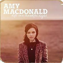 Life in a Beautiful Light von Macdonald,Amy | CD | Zustand gut