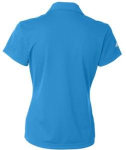 ADIDAS Women's Dri Wick Climalite GOLF Polo Sport Shirts Size S-2XL NEW A131