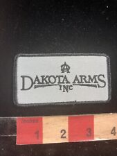 Gun Related Advertising Patch DAKOTA ARMS INC. 98O