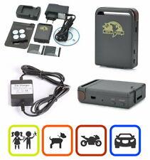 GPS Tracker Peilsender Ortungsgerät Fahrzeugüberwachung für PKW Wohnmobile LKW