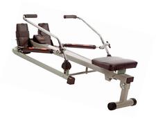 Rowing Machine V-Fit HTR2 Dual Hydraulic Sculling Rower