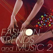 Fashion trends and Music 2 2cds 2009 the ramenée bande climatic