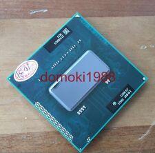 intel I7-2860QM CPU 2.5-3.6G Socket G2 (rPGA988B)  5 GT/s FF8062701065100