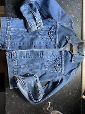 Vintage Levi Jacket M