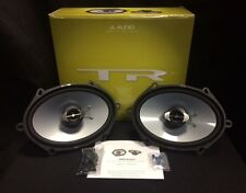 "JL AUDIO TR570-CXi 5""x7""/ 6""x8"" 2-WAY CAR SPEAKERS TR570CXi FITS 6""x8"" OPENINGS"