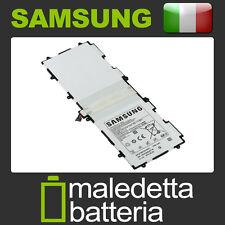 GALAXY_TAB batería original 7000mAh per Samsung Galaxy Tab 10.1 GT-P7500 (BD8)