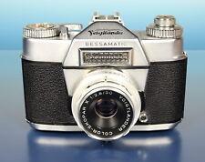 Voigtländer Bessamatic Spiegelreflex Kamera SLR Camera Photographica - (41427)