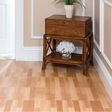 Vinyl Plank Flooring Self Adhesive Peel And Stick Kitchen Maple Hardwood Floors