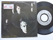 MADNESS Yesterdays men 90207 Pressage France