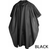 Professional Hair Cutting Gown Cape Apron Unisex Salon Barber Hairdressing Gown