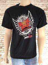 Guitar Hero Warriors of Rock Exclusive Pre-Order Bonus Men's Size Large 20x26