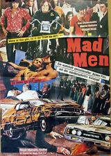 DALLESANDRO Mad Men Poster a1 EA