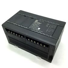 GE IC200UAL005-DK VersaMax Micro Controller Voltage 24VDC 0.75A Max In 15 Out 11