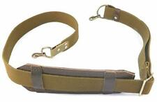 USSR Original Soviet 2 Point Weapon Rifle Carrying SLING BELT with Shoulder Pad