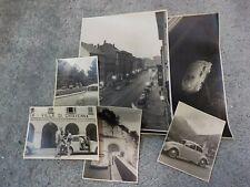 VW Käfer Fotos aus den 50er 60er Jahren !!! TOP