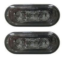 Seat Arosa  97-04 Smoked LED Side Repeaters 1 Pair