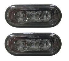 Volkswagen Passat Mk.4 97-05 Smoked LED Side Repeaters 1 Pair