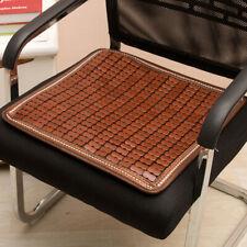 2020 summer Mahjong seat mat cool mat for car chair bamboo mat cool sofa seatmat