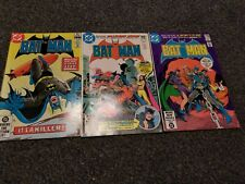 Batman DC Comics Bundle