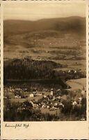 Krummhübel Karpacz Polen Schlesien Riesengebirge 1932 Teichmannbaude Pfaffenberg