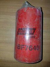 Baldwin Fuel Filter BF7640 WIX 33120 Detroit Diesel