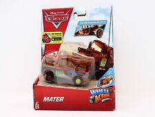 Disney Cars Wheel Action Drivers Mater